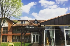 Hotel AquaPanon 5