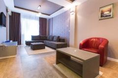 VIP apartman
